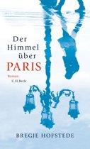 Boekomslag van 'Der Himmel über Paris'