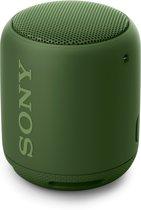 Sony SRS-XB10 - Groen