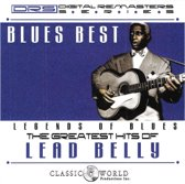 Blues Best; Greatest Hits