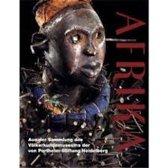 Afrika Aus Der Sammlung Des Völkenkundemuseums