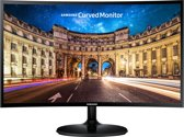 Samsung C24F390FHU - Full HD Curved Monitor