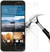 HTC 10 glazen Screen protector Tempered Glass 2.5D 9H (0.3mm)