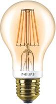 Philips Classic 7.5W E27 A+ Vlam LED-lamp