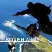 British Army Calendar 2017