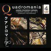 Handel: Concerti Grossi, Op.3 & 6