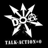 Talk - Action = 0