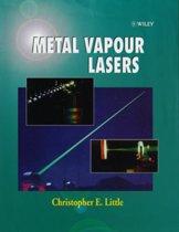 Metal Vapour Lasers