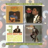 Charley Pride - Country Charlie..