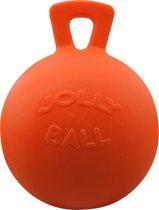 Jolly Ball Vanillegeur - Oranje - 25 cm