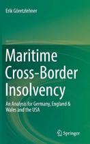Maritime Cross-Border Insolvency
