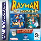 2-Pack - Rayman 10th Anniversary