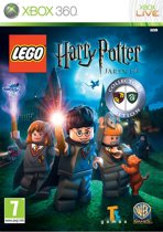 LEGO Harry Potter: Jaren 1-4 - Special Edition