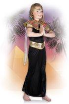 Kinderkostuum Egyptische Prinses - 4-6