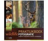 Praktijkboeken natuurfotografie - Praktijkboek wildlife fotografie