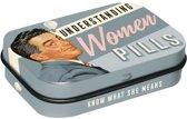 Mint box Understanding Woman   Nostalgic Art