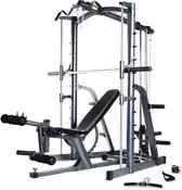 Marcy Smith Machine MWB 1282