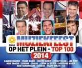 Various - Muziekfeest Op Het Plein 2014
