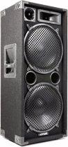 "SkyTec MAX212 disco speaker 2x 12"" 1400Watt"