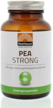 Mattisson pea strong 400mg 90 st