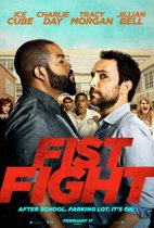 Fist Fight (Blu-ray)
