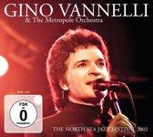 North Sea Jazz.. -Cd+Dvd-