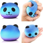 Squishy | Schattige Squishy Squizee | Panda | Alternatief Squishies van Mostcutest