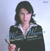 Warner Plays Popper & Piatigorsky
