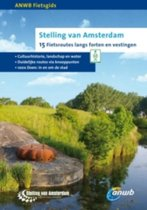ANWB Fietsgids Stelling van Amsterdam