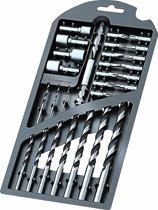 BluCave 30-delige Accessoirekit Accuboormachine
