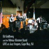 Live At Jazz Vespers