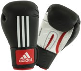 adidas Energy 200D  Bokshandschoenen - Unisex - zwart/wit/rood