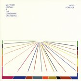 Matthew -& The Gondwana Or Halsall - Into Forever