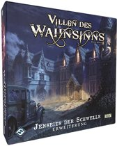 Mansions of Madness Second Edition Expansion - Beyond the Threshold