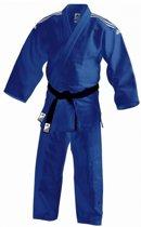 judopak J690 unisex blauw maat 195