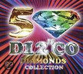 I Love Disco Diamonds, Vol. 50