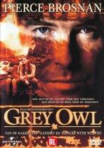 Grey Owl (D) (dvd)