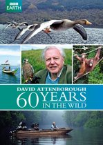 Bbc Earth: Attenborough;60 Years In The Wild