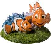 Disney Ornament Nemo en Merlin - 10 cm