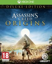 Assassin's Creed: Origins - Deluxe Edition - Xbox One