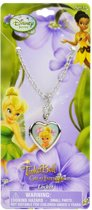 Disney Fairies - Tinkerbell medaillon ketting