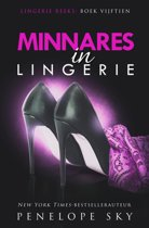 Lingerie 15 - Minnares in lingerie