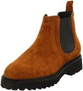 Sioux Chelsea boots geel - Maat 37.5