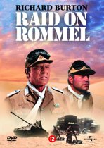 RAID ON ROMMEL (D)