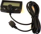 Parrot LCD Scherm - Los scherm voor CK3100 - Zwart