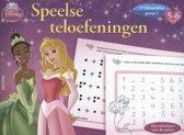 Disney Princess Speelse Teloefeningen