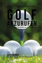 Schnelle Safte Zum Fettverbrennen, Um Deine Beste Leistung Beim Golf Abzurufen