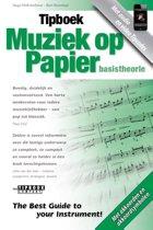 Tipboek - Muziek op papier