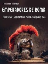 Emperadores de Roma