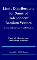 Limit Distributions for Sums of Independent Random Vectors