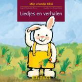 Mijn vriendje Rikki 4 - Liedjes en verhalen (luisterboek)